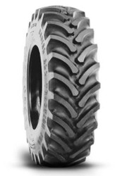 340/85R28 Firestone Radial All Traction FWD Tire