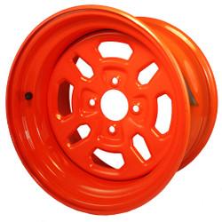 14x 8-4 Hole Kubota Wheel