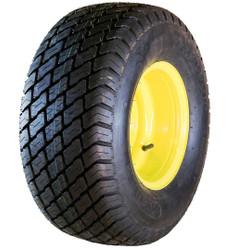 22x9.50-10 Kenda Turf Tire Mounted on JD Wheel