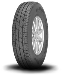 "ST145R12 Kenda Radial Trailer Tire ""D"" 8 Ply"
