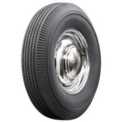7.00-16 Firestone Deluxe Champion Hwy Rib Truck Tire 6 Ply