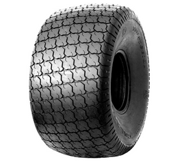 27x12LL-15 Galaxy Turf Special Compact Tractor Tire 6 Ply