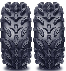 22x7-11 ITC Swamp Lite (2 Tires) 6 Ply