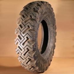 8.25-17 Goodyear Xtra Grip Truck Tire 10 Ply