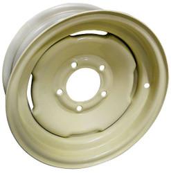 15x 5, 5-Bolt Wheel