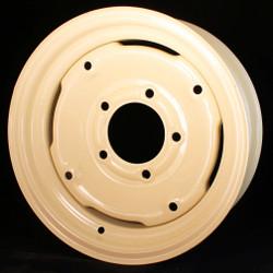 14x 5, 5-Bolt Wheel