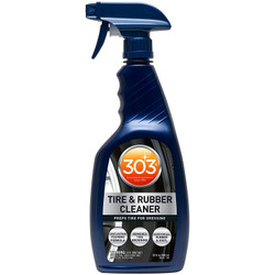 32 oz 303 Tire Cleaner