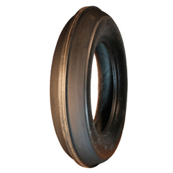 6.00-16 Crop Max 1-Rib Front Tractor Tire 6 ply