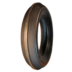 5.50-16 Crop Max 1-Rib Front Tractor Tire 6 ply