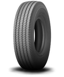 4.10-5 Rubber Master Sawtooth 4 Ply Tire