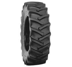 13.6-38 Firestone Traction Field & Road Rear Tractor Tire 6 ply