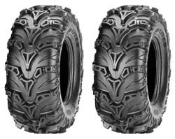 28x9-14 ITP Mud Lite II (2 Tires) 6 Ply