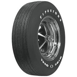 FR60-15 Firestone Wide Oval Radial RWL