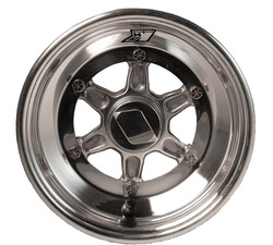 8x5.5 Keizer Aluminum Wheel