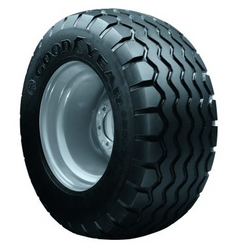 380/60R16.5 Goodyear Rib Implement BLEM