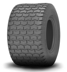 26x12.00-12 Deestone Turf Compact Tractor Tire 6 ply