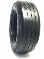 21x7.00-12  Bushmaster Rotary Cutter  Rib Tire 16 ply