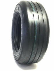 24x8.00-14  Bushmaster Rotary Cutter Rib Tire 20 ply