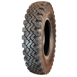 8.25-20 Power King Super Traction HD Truck Tire 10 Ply