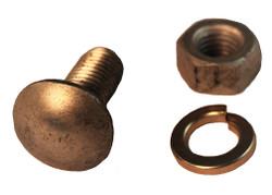 Type B Jack Screw Bolt, Nut & Washer  RR84653