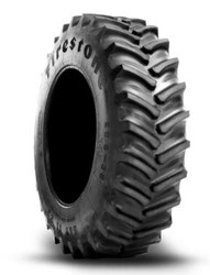 9.5-16 Firestone Super All Traction II Compact Tractor Tire 4 Ply