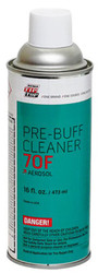 Rema 70F Rubber Cleaner 16 oz. Aerosol
