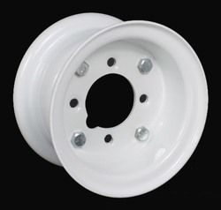 5x2.75 Wheel 2-Piece 4-Hole
