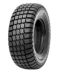14-17.5 Galaxy Mighty Mow Compact Tractor Tire 6 Ply