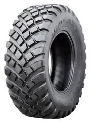 215/70R15 Galaxy Garden Pro XTD R-3+ Compact Tractor Tire