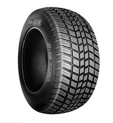 205/65-10 BKT Farm Trailer Tire E 10 Ply 20.5x8.0-10
