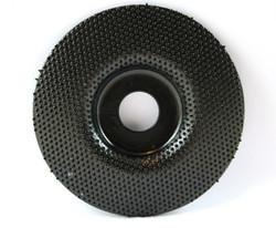 "6.6"" Parkes Tire Grinding Disc Coarse MCM 120"