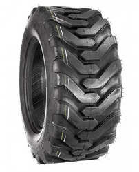 18x8.50-10 Air-Loc Skid Loader Compact Tractor Tire 8 Ply