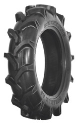 8-16 Deestone Compact Tractor Tire 6 ply