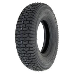 4.80-8 Deestone Turf 4 ply Tire