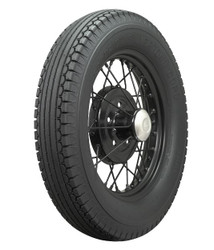 6.00-21 BFGoodrich Hwy Blackwall Front Tractor Tire