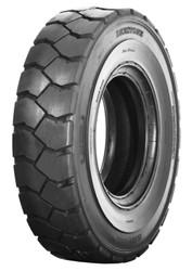 7.00-12 Deestone Forklift Tire 14 ply