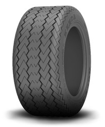 18x8.50-8 Kenda  Hole-N-1 Golf Cart Tire 4 Ply