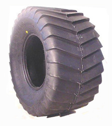 26x12.00-12 Mayhill Giant Puller Tire BLEM
