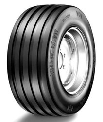 16x6.50-8 V61 HD 5-Rib 170/60-8 Implement Tire 6 Ply