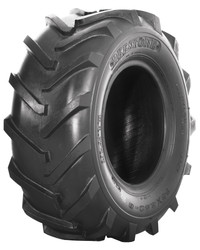 16x6.50-8 Deestone Super Lug 4 Ply