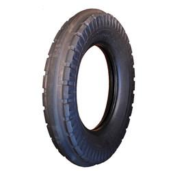 5.50-16 Firestone Original 3-Rib Front Tractor Tire 6 Ply