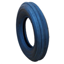 6.70-15 Goodyear Sidewinder Mower Drive Tire 4 ply