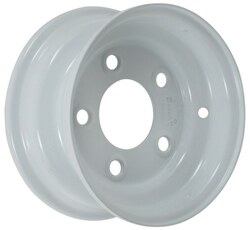 8x7 5-Hole Trailer Wheel