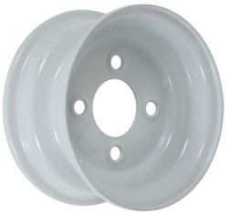 10x6 4-Hole Trailer Wheel