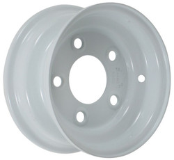 9x4 5-Hole Trailer Wheel