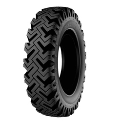 7.50-16 Deestone Traction Truck Tire 10 Ply