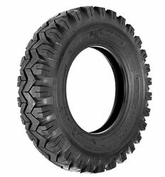 6.50-16 Specialty Super Traxion Truck Tire 6 Ply