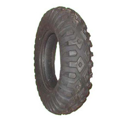 7.50-16 Goodyear All Traction 4 ply