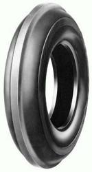 5.50-16 Firestone 1-Rib Front Tire  BLEM