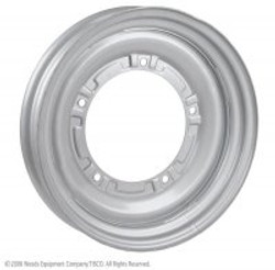 19x3-5 Hole Wheel Ford 9N